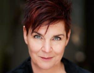 Reiki Teacher, Bronwen Logan