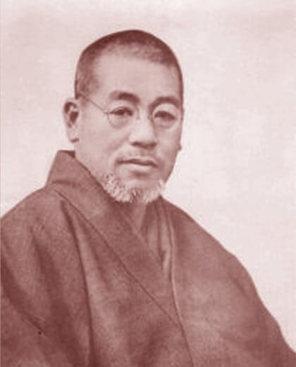 The Different Names of Mikao Usui – International House of Reiki